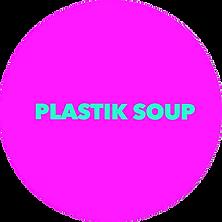 PLASTIK SOUP LOGO