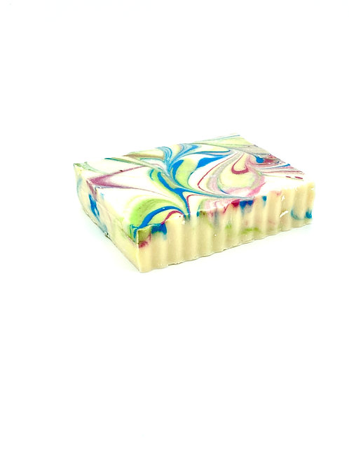 Sweet Pea Yogurt Luxury Soap
