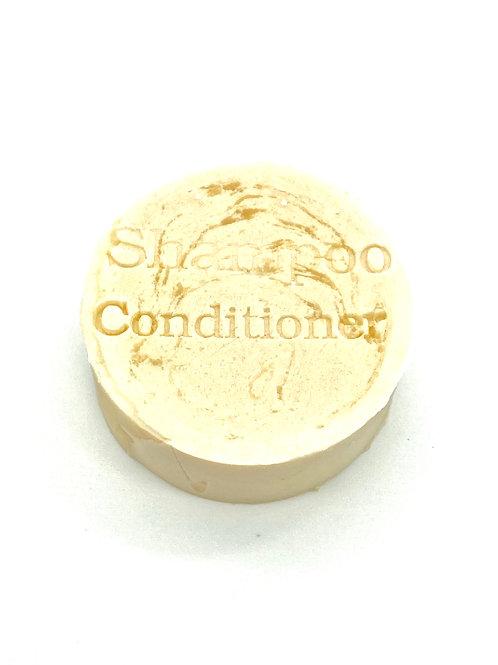 2 in 1 Shampoo & Conditioner Bar