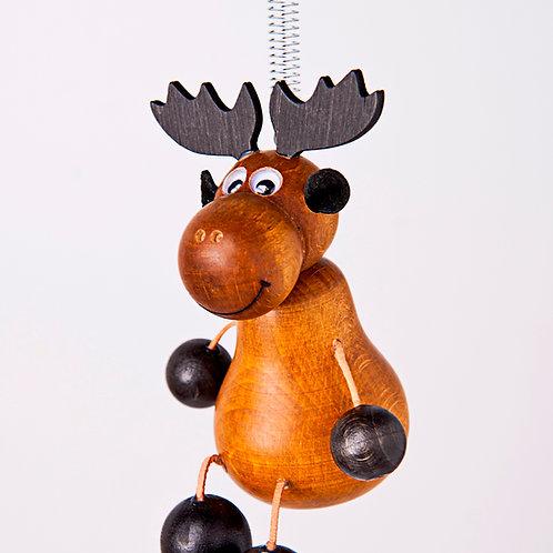 Bouncy Reindeer