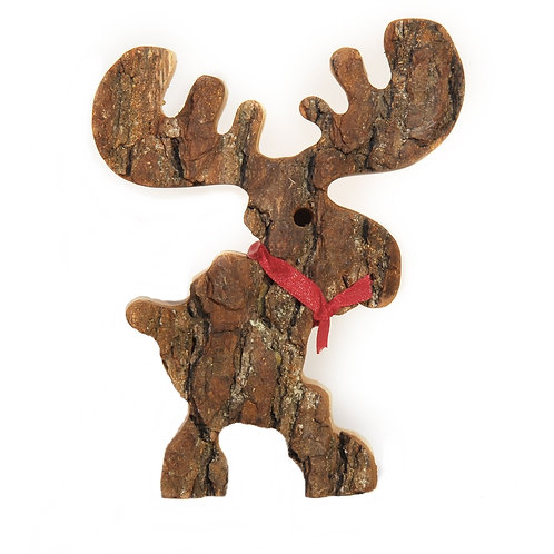 Reindeer Bark