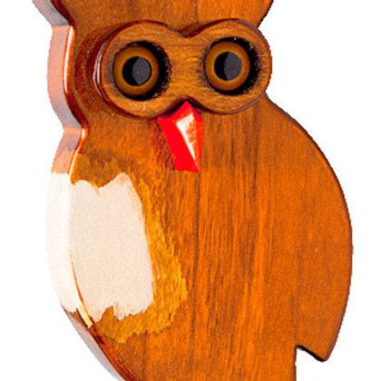 Owl 1 Garden Ornament