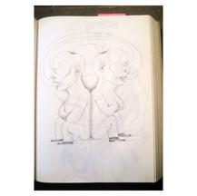 Il libro dei disegni
