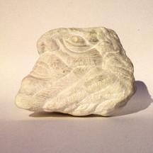Blocco di marmo (non adamo)