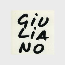 Giuliano (Una morte fiorentina)