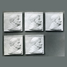 Profili di Imperatore