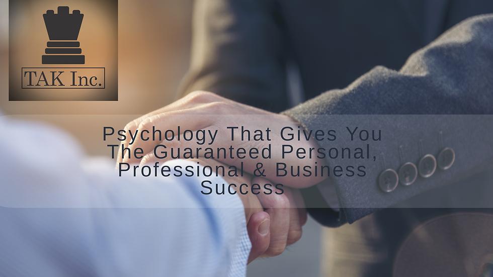 Advanced Promotion Strategy