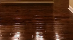 Bona Floor Polished