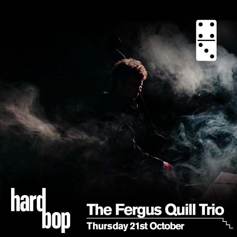 The Fergus Quill Trio