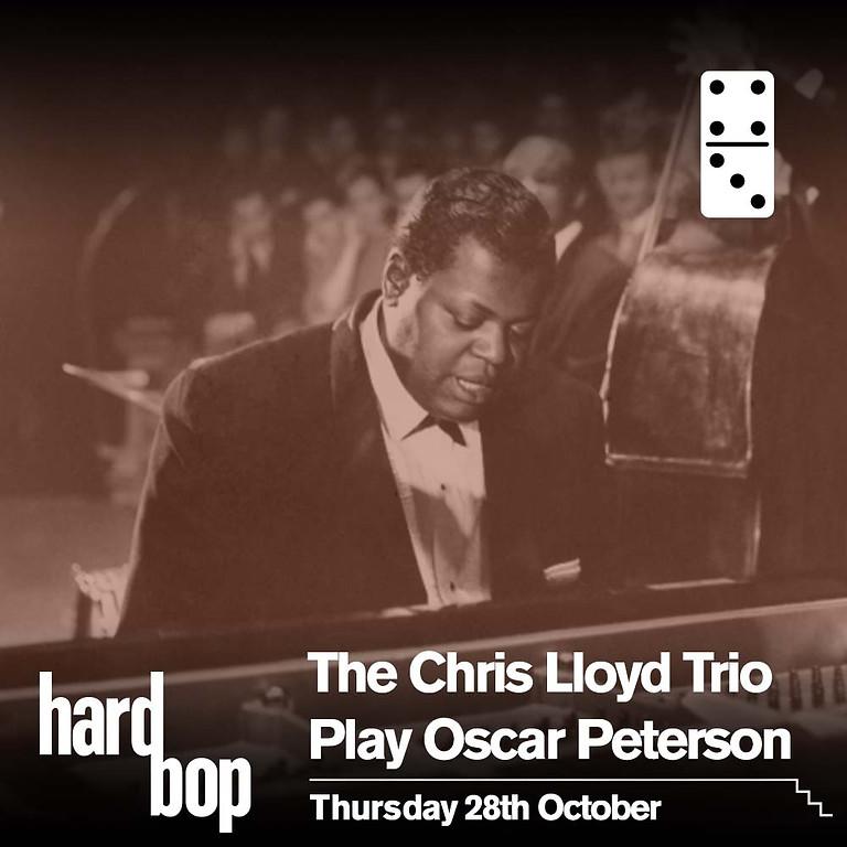 The Chris Lloyd Trio Play Oscar Peterson