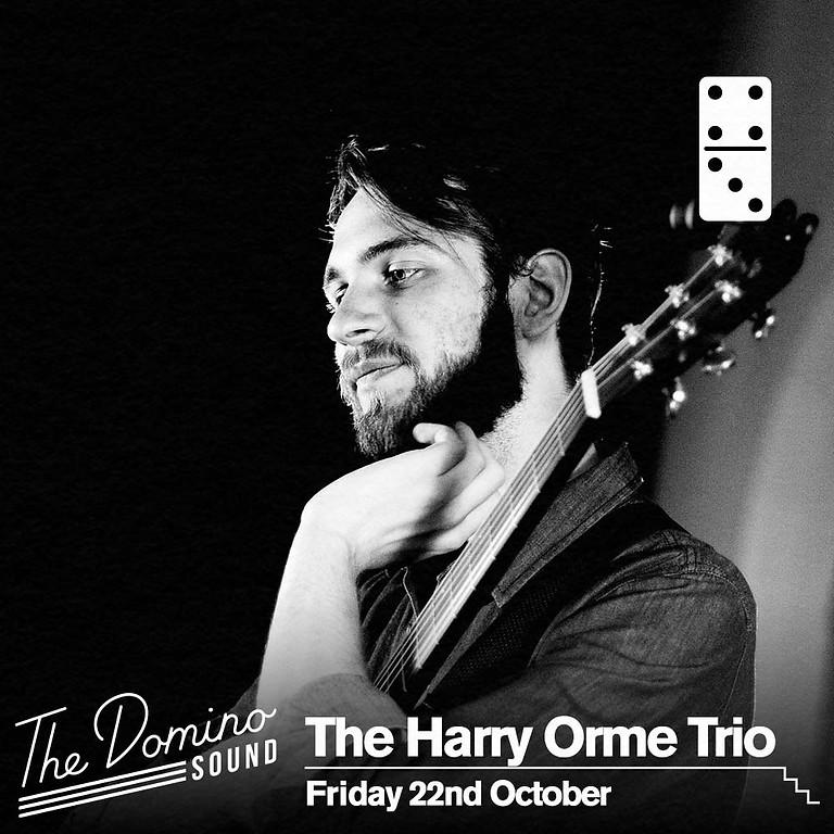 The Harry Orme Trio