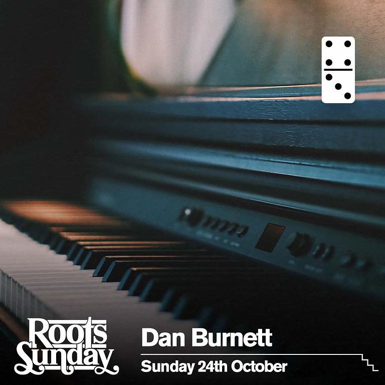 Dan Burnett