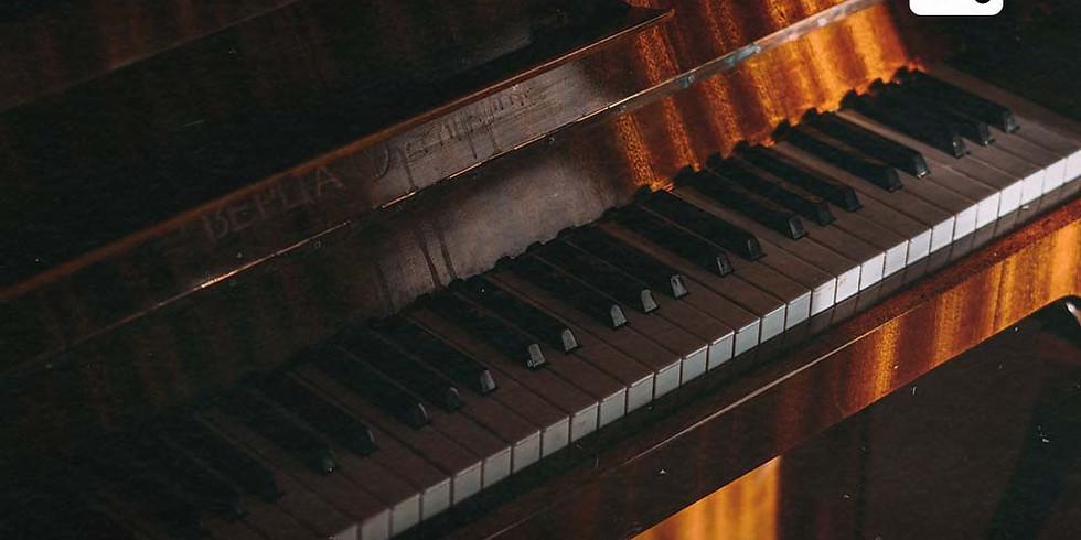 George MacDonald Trio