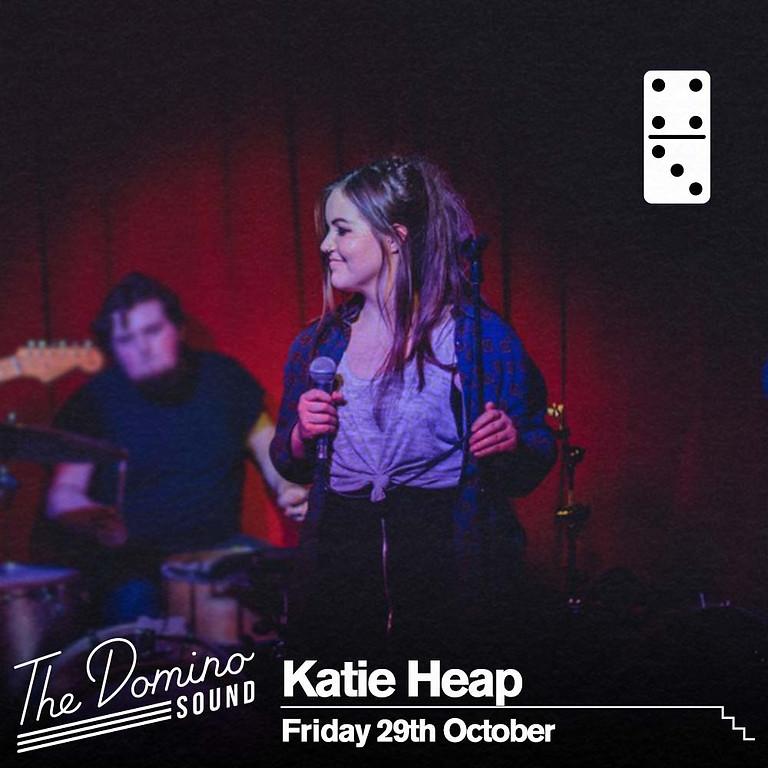 Katie Heap