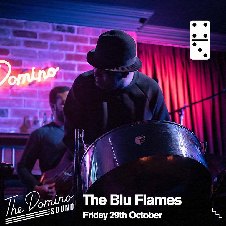 The Blu Flames