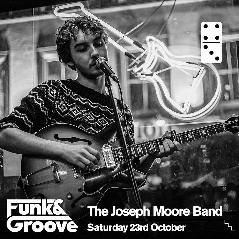 Joseph Moore