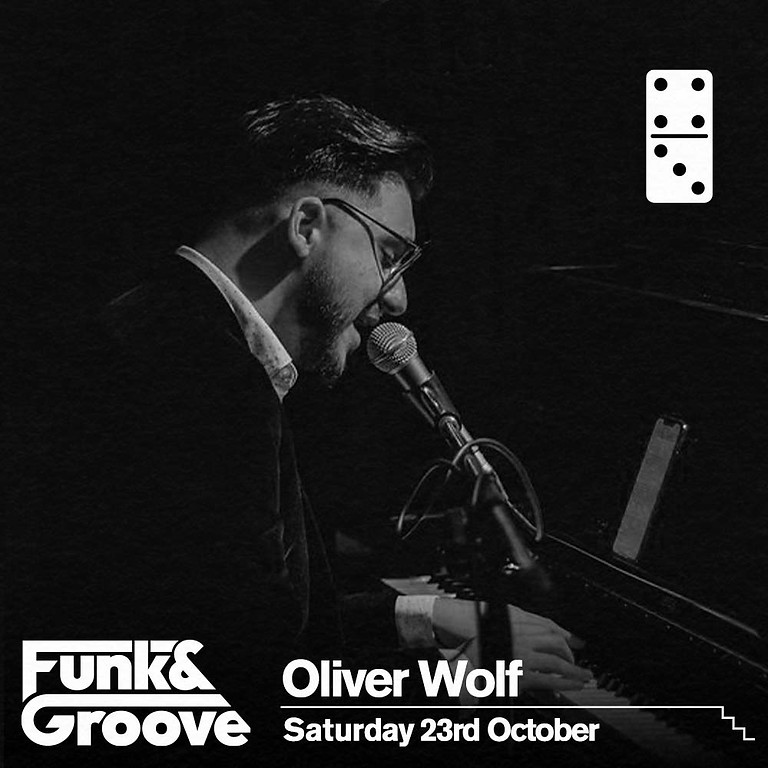 Oliver Wolf