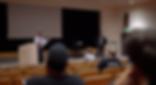 Information Session - Virtual