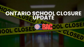COVID-19 forces Ontario government to extend school March break by 2 weeks