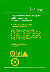 Occupational Health & Safety Act Book.jp