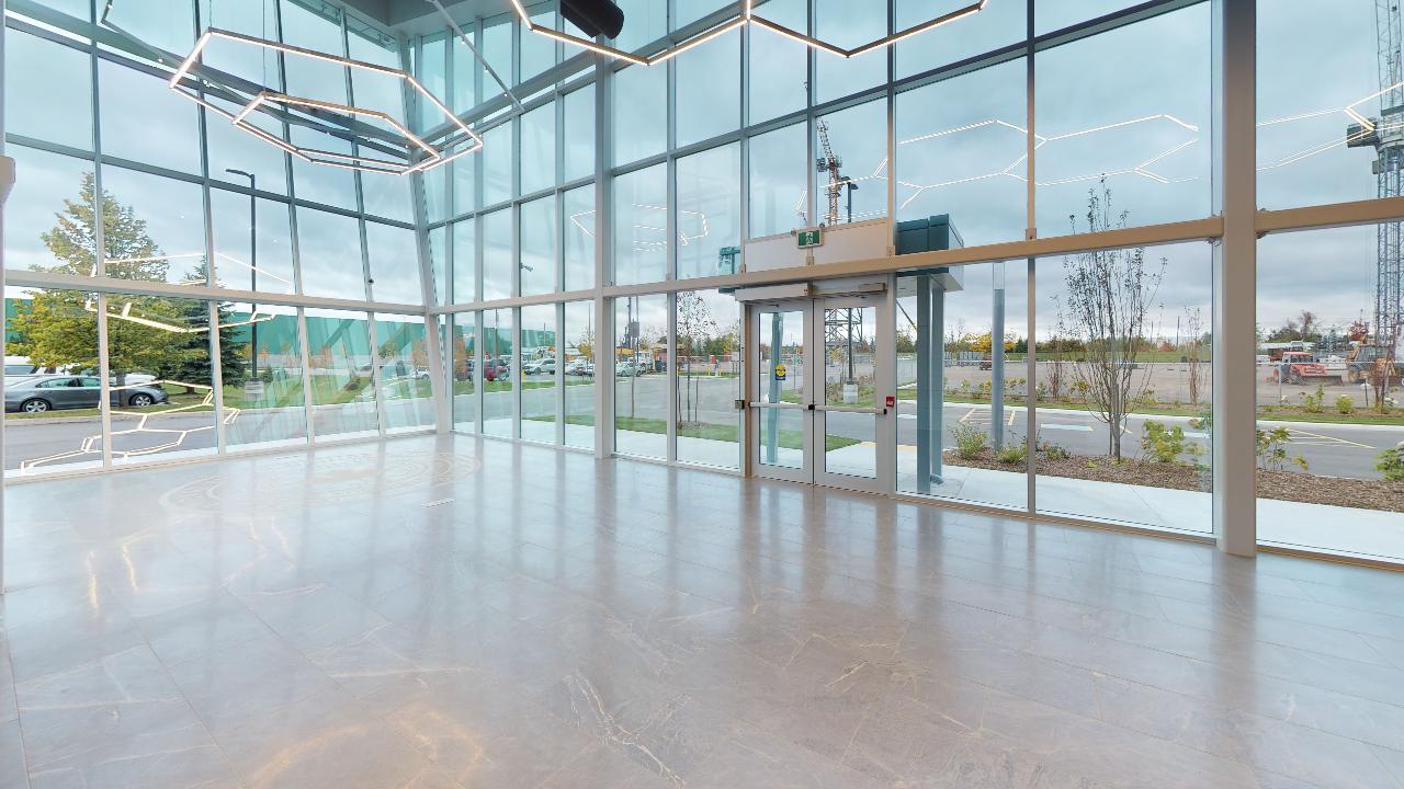 North Atrium 2