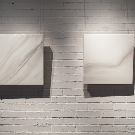 Joey Found Solo Exhibition 2018 at Richman Touch