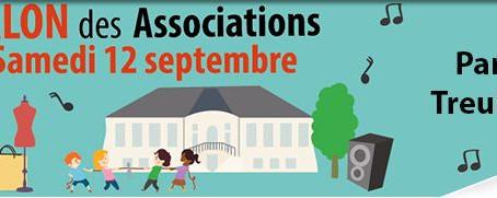 Bruges Créatif - au salon des associations de Bruges - Espace Treulon