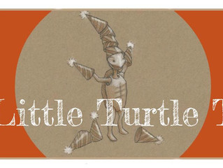 Little Turtle T Kickstarter Begins!