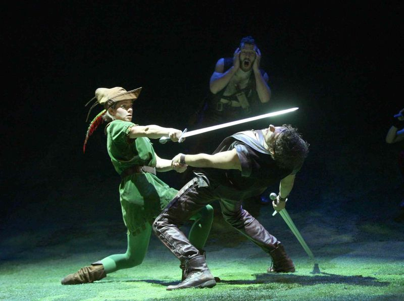HRH sword