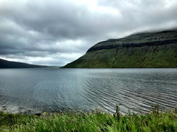 Looking For Love in the Faroes