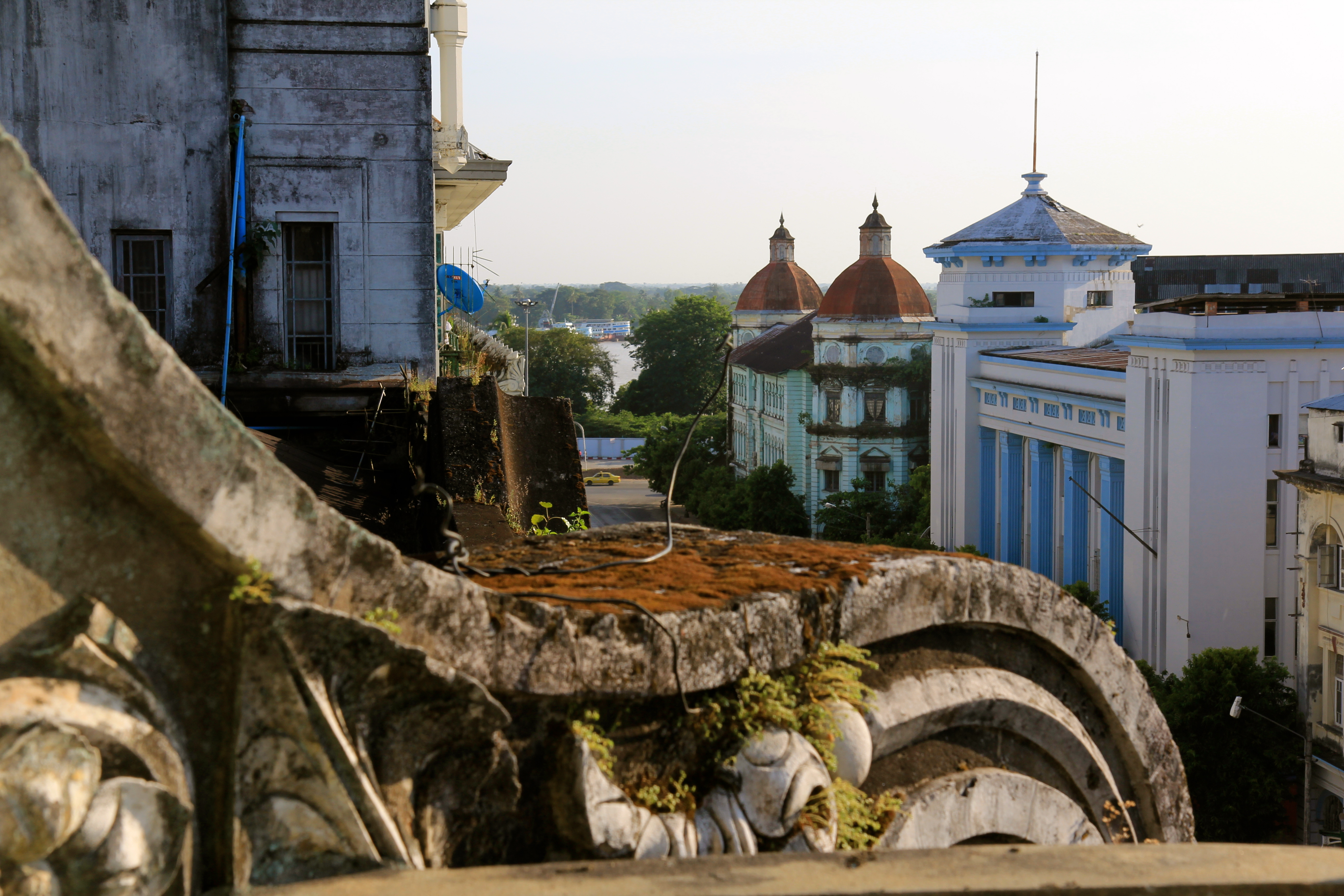 Myanmar's Heritage