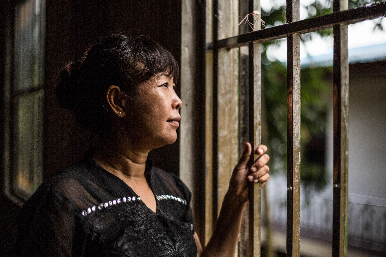 Myanmar: Free & Fair?