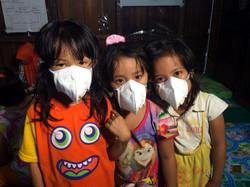 Indonesia Chokes