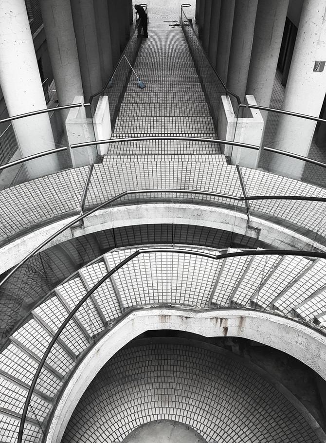SAN FRANCISCO'S EMBARCADERO CENTER