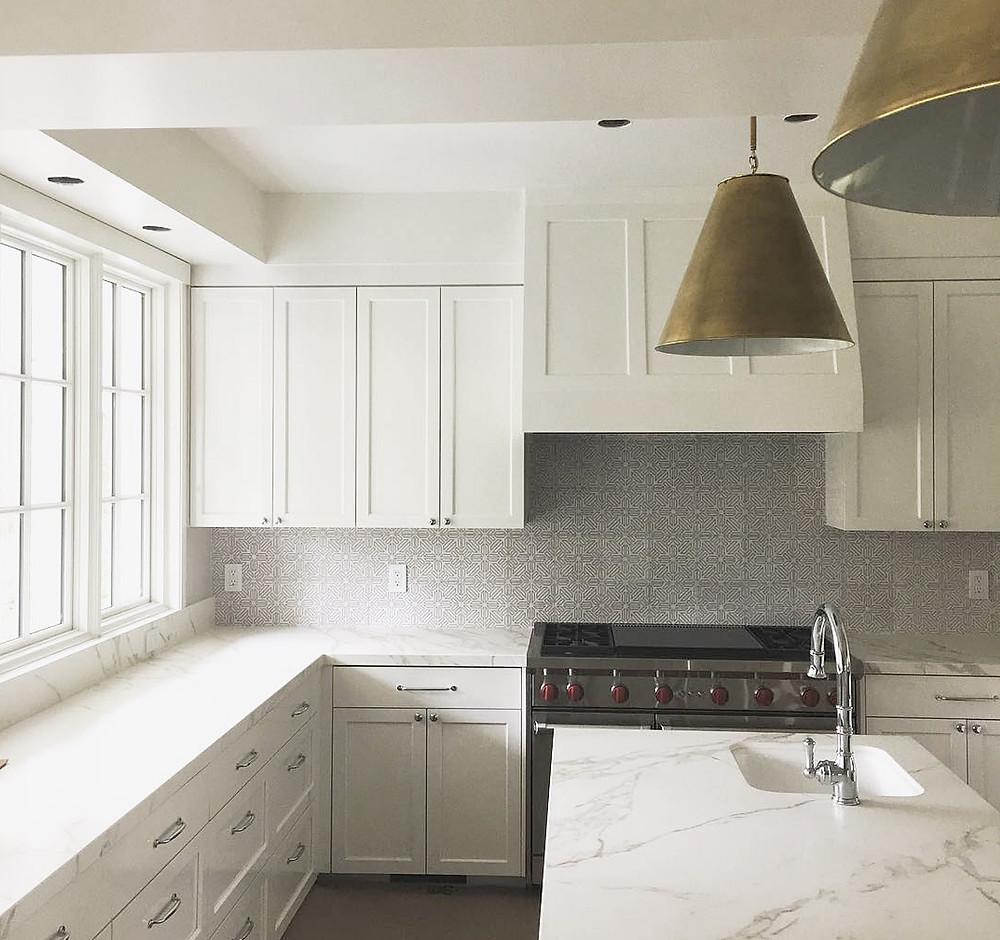Reno Kitchen Remodel.