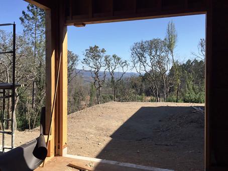 REBUILDING: FRAMING VIEWS