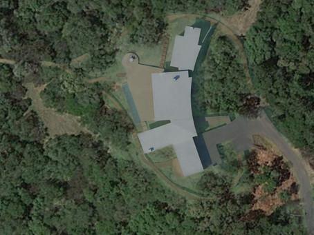 STUDIO VIEW: RIDGE HOUSE