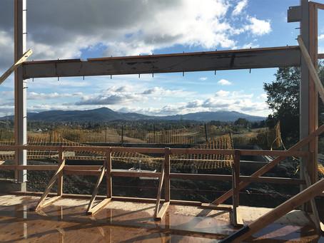 REBUILDING: CONSTRUCTION VIEWS