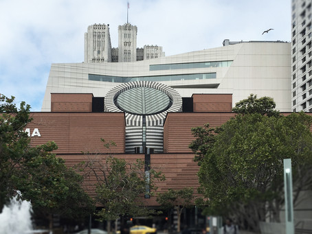 SF MOMA EXPANSION