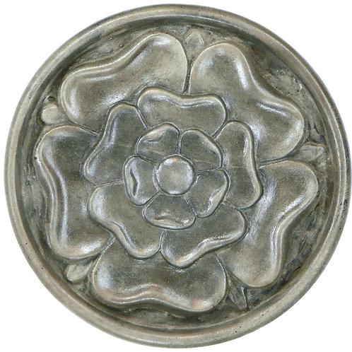 "English / Tudor Rose (Small) - 4"" Across"