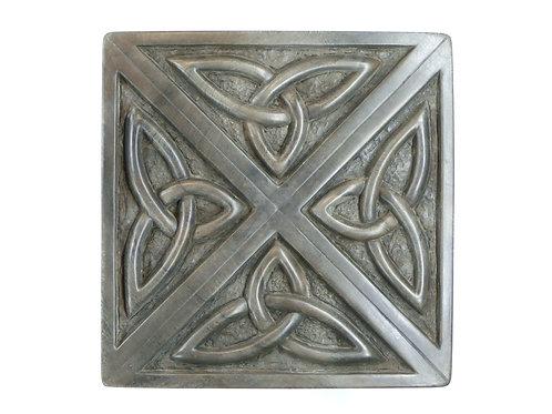 Large Trinity Knot
