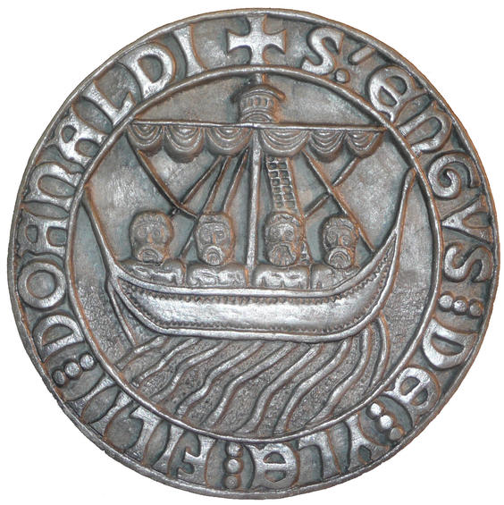 Great Seal of the Lords of the Isles