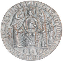 Seal of Scone Abbey
