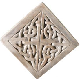 Celtic Square Knot #2