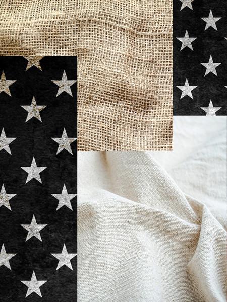 Freedom + Fabric