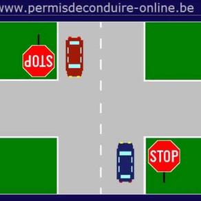 L'examen théorique du permis de conduire