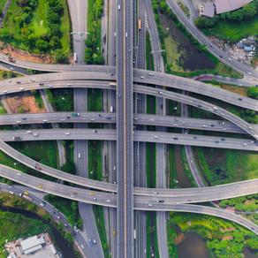 Le réseau routier soumis à redevance