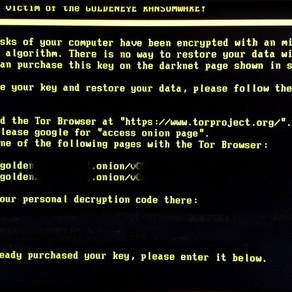 La menace des attaques informatiques de type « rançongiciel » pour les services publics.