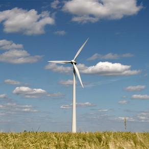 L'enquête publique sur l'exploitation des éoliennes