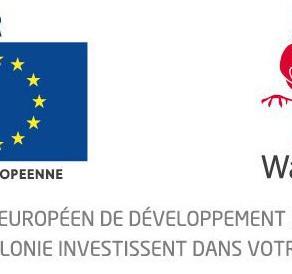 L'aide européenne FEDER pour la Wallonie